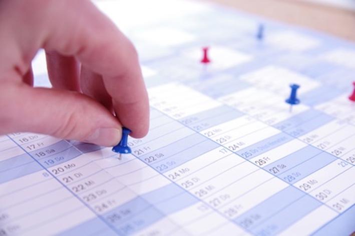 nouveau calendrier