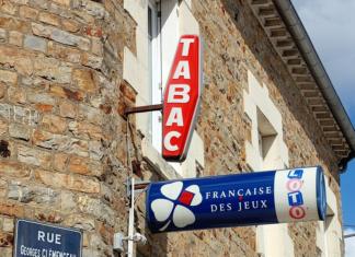 FDJ, Française des jeux